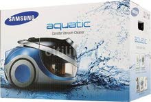 Samsung Dry Vacuum Cleaner with water filter only by whatsapp