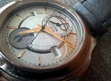 Citizen Eco-Drive WATCH with new Leather Strap