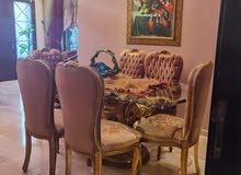 شقة ارضية مميزة للبيع 3 نوم في الدوار السابع