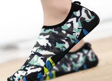 جوتي حذاء شاطئ ضد الماء عالي الجوده / waterproof beach shoes boots