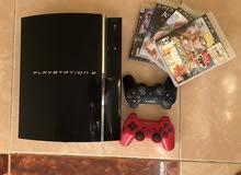 سوني بلايستيشن 3 (PS3)