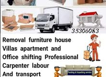 professional moving packing best Service