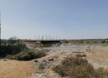 قطعة أرض للبيع بستنة 200 م ب فريحة منطقة التميم بعد البزل