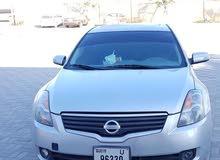 Nissan Altima 2009 Model