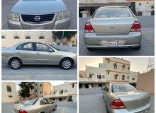 Nissan Sunny 2009 for sale نيسان صني 2009 للبيع