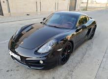 Porsche Cayeman s