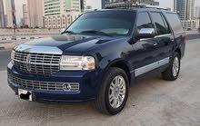 Lincoln Navigator GCC very clean