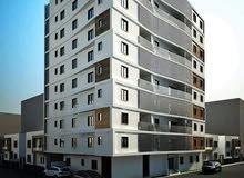 شقة للبيع في سنتر باب بن غشير