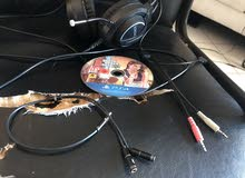 headphones and gta 5 and usb for the headphones