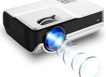 بروجيكتر فل اتش دي - FULL HD PROJECTOR