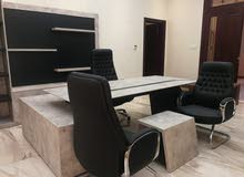 Brand new executive office full furniture set