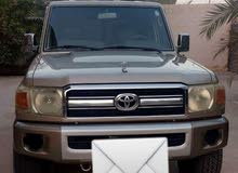 للبيع لانكروزر خليجي سلطنه عمان نظيف جدا متوفر الشحن الى الجزائر