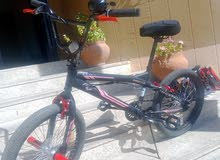 Ford mustang BMX stunt freestyle bike 20in in  good condition for sale