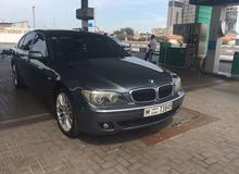 BMW 750- 2006 - excellent condition -extremely low mileage