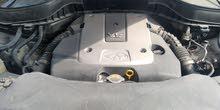 سيارة انفنتي FX35 للبيع