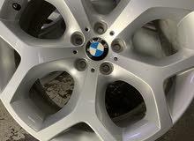 "20"" BMW X5 STOCK RIMS"