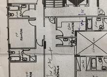شقة 181 م للبيع - الهضبة الوسطي المقطم