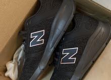 حذاء نسائي رياضي ( طبي ) ماركة new balance