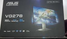 Gaming Monitor - 165 hz - 0.5ms