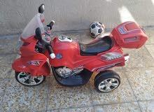 دراجة شحن للاطفال نظيف ما بي اي شي