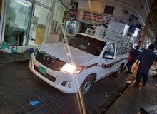 2014 Toyota Hilux SIngle Cabin Pickup, Manual Gear, Original Paint,