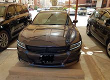 Dodge Charger SXT 2018 Full Option for Sale