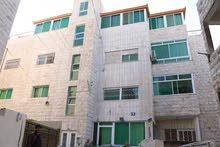 شقة مفروشة للايجار بجبل الحسين من المالك مباشره
