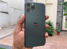 iPhone 11 Pro 256