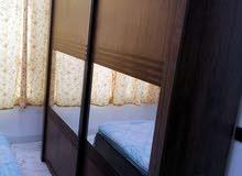 سلام عليكم غرفه نوم للبيع 350 الف و بيع مجال