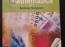 Textbook- High School Book: Cambridge O Level Mathematics