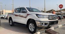 Toyota Hilux 2020 GLXS Full Automatic 4x4 Ref# 430