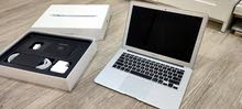 Mac Air 13 inches with I5/8G ram/ 128G SSD