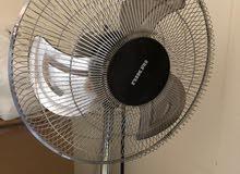 Nikai Pedestal Fan