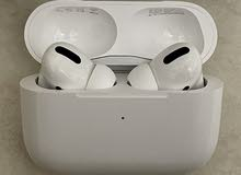 Airpods pro clean