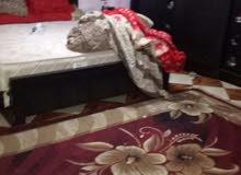 للايجار شقه مفروشه فرش كامل مكيفه من شارع المساكن فيصل  وبرج واسانسير