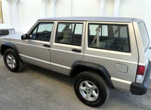 Automatic Jeep 1995 for sale - Used - Al Mudaibi city