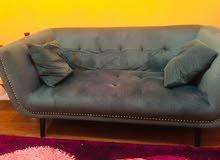 one piece sofa