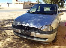 Used condition Opel Corsa 1995 with 1 - 9,999 km mileage