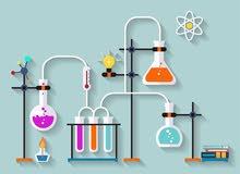 تدريس مادة العلوم المرحلة المتوسطة