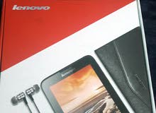 Used tablet  Lenovo directly from the owner