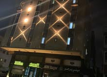 مكاتب فاخره للإيجار حي الروضه شارع الكيال
