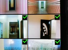 First Floor Unfurnished apartment for rent with 1 Bedroom rooms - Abu Arish city