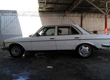 Best price! Mercedes Benz E 200 1978 for sale