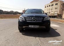 Available for sale!  km mileage Mercedes Benz ML 2011