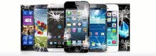 اصلاح جميع انواع الاجهزة الموبايل وباسعار مميزة