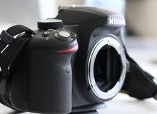 Nikon 3200 d for sale