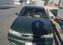 Used Daewoo Cielo in Amman