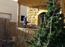 Villa property for sale Amman - Jabal Al Naser directly from the owner