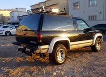 Used condition Chevrolet TrailBlazer 1994 with 10,000 - 19,999 km mileage