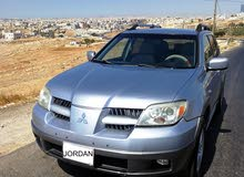 Automatic Mitsubishi 2005 for sale - Used - Amman city